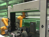 BesCutter HyRobot 1500-2000W 3D Robot Fiber Laser Metal Cutting Machine - BesCutter Laser Cutters and Engravers
