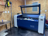 "BesCutter Versa 260W 63""x36"" CO2 Laser Cutter Engraver. Stock Available - BesCutter Laser Cutters and Engravers"