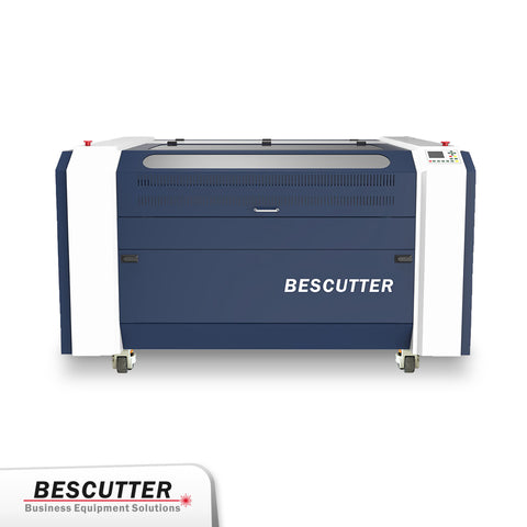 "Bescutter Versa 63""x36"" CO2 Laser Cutter 260 W---All Accessories Included - Rose Graphix, Lasers, BesCutter"