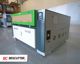 "ALL SYSTEM INCLUDED BesCutter Versa STAR 52""x36"" CO2 Laser Cutter & Engraver 150W 