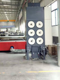 Industrial Dust Collector for Fiber Laser Cutting---1800CFM - Rose Graphix, , rosegraphix