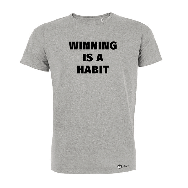 Winning is a habit - Herren