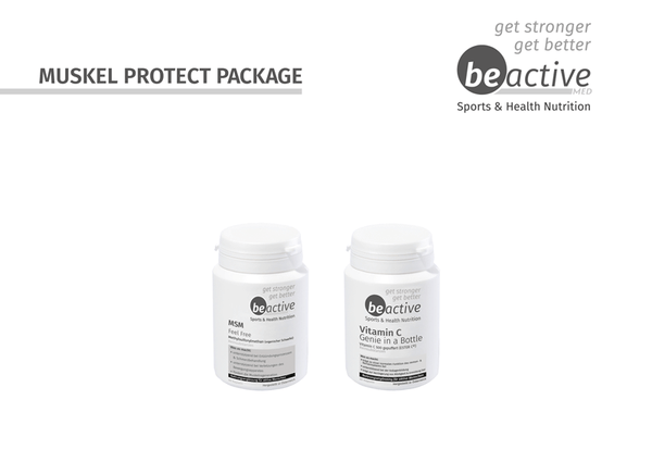 Muskel Protect - Package