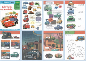 Children Activity Book BK1021C