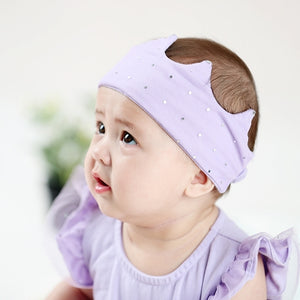 Baby/Kids Elastic Headbands A323G21D