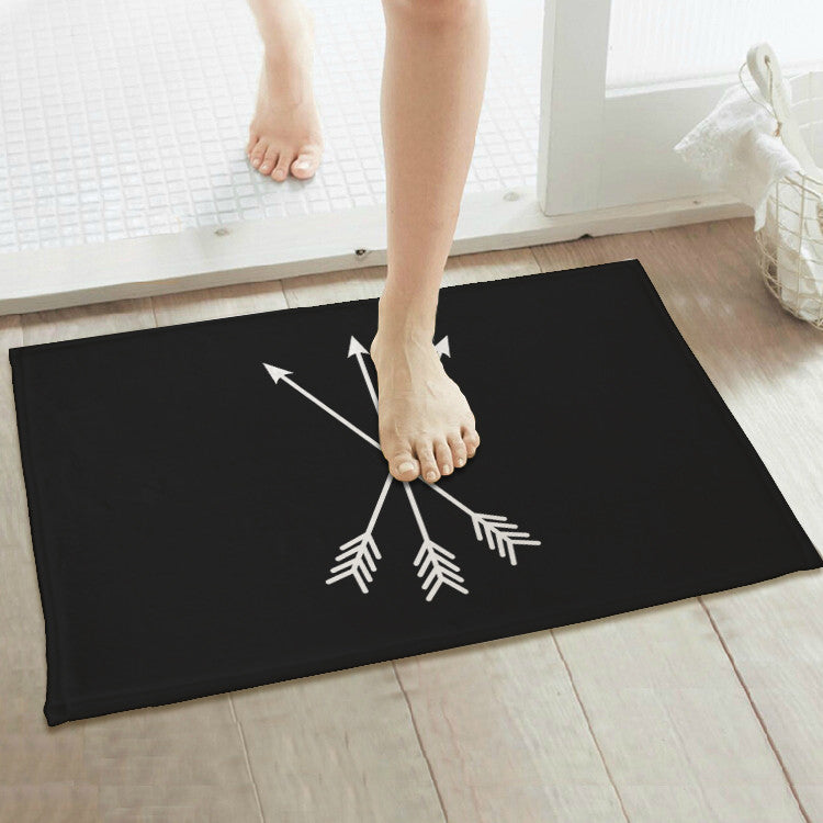 Scandinavian Door Mat H805D