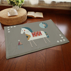 Scandinavian Door Mat H807A