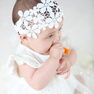 Baby/Kids Elastic Headbands A323G21A