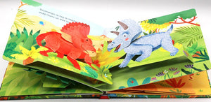 Usborne Pop-up 3D Book BK1035A