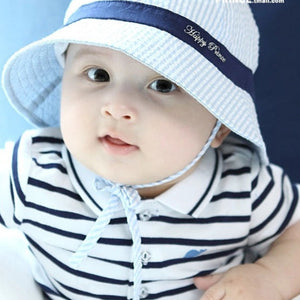 Baby Toddler Sun Protection Hat A3245F
