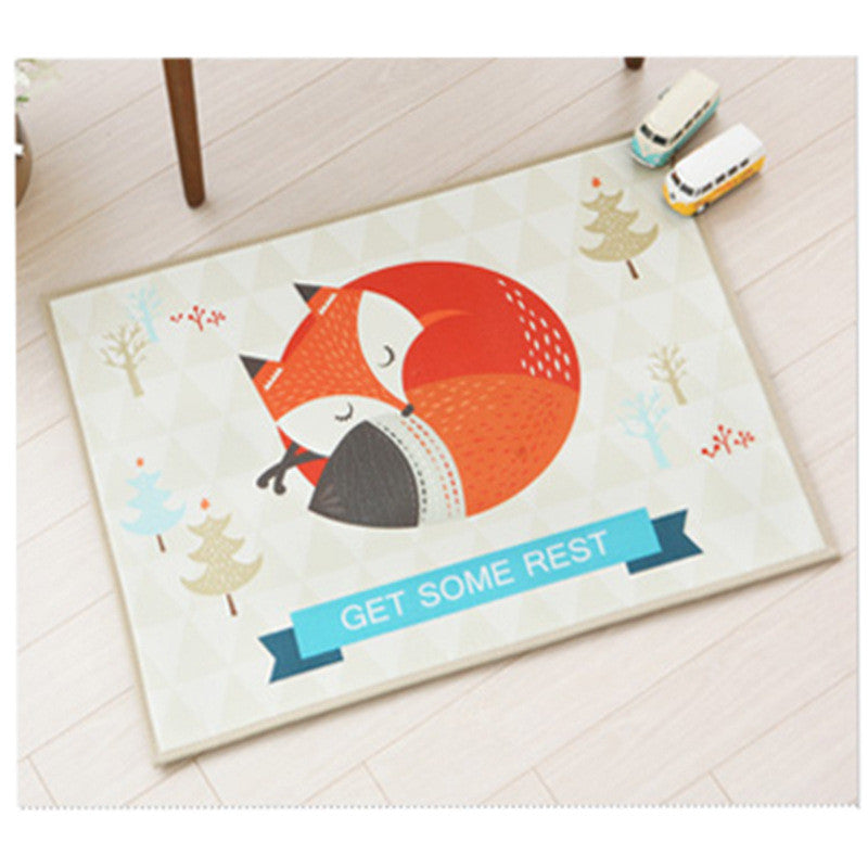 Get Some Rest Door Mat H804D