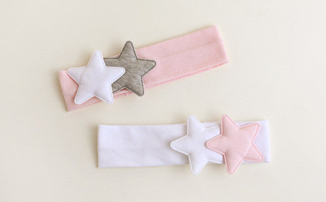 Kids Elastic Headbands A323G1N