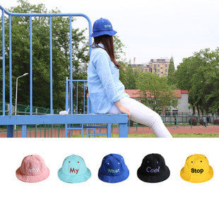 Women Summer Bucket Fisherman Sun Hat PPD801