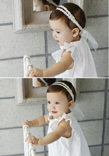 100% Handmade Kids Headbands A323G2E