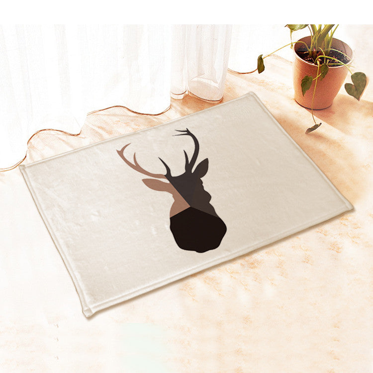 Scandinavian Door Mat H805A
