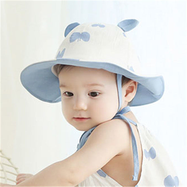 Baby Toddler Sun Protection Hat A3245L