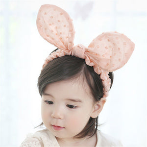 Baby/Kids Elastic Headbands A323G2C