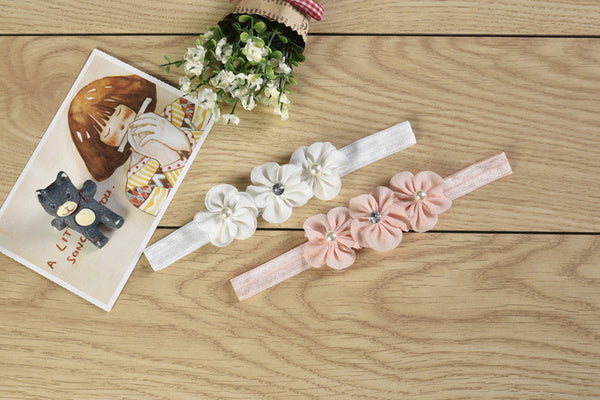 Baby/Kids Elastic Headbands A323G2M