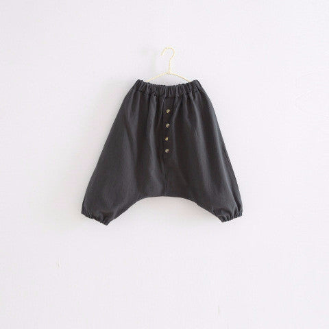 2-8Y Kids Harem Pants A100C39A