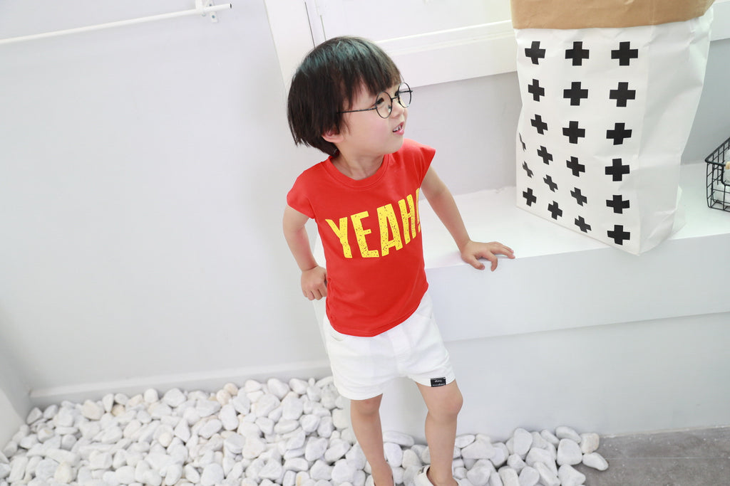 2-5Y Boys Short-sleeve Shirt A10473G