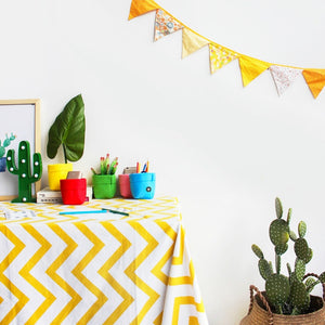 Chevron Tablecloth Picnic Mat C605A