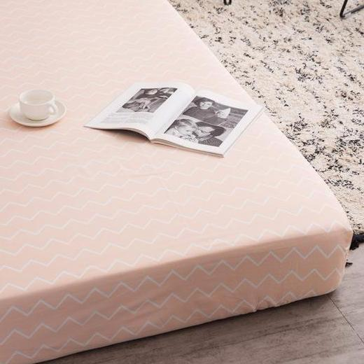 Bedsheet Fitted Sheet only A6221B