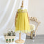 2-8Y Kids Embroidery Tulle Dress G20124K