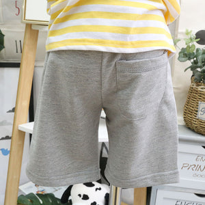 1-7Y Kids Boys Shorts A10312L