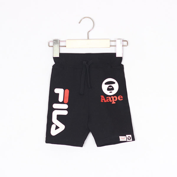 2-8Y Kids BAPE Short Pants A10312G