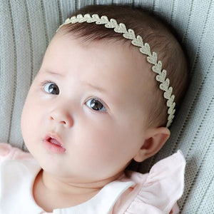 Baby/Kids Elastic Headbands Hair Accessories A323G111J