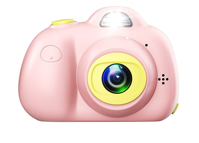 8MP Dual Compact Children Camera HD video included 8GB Micro-SD Card