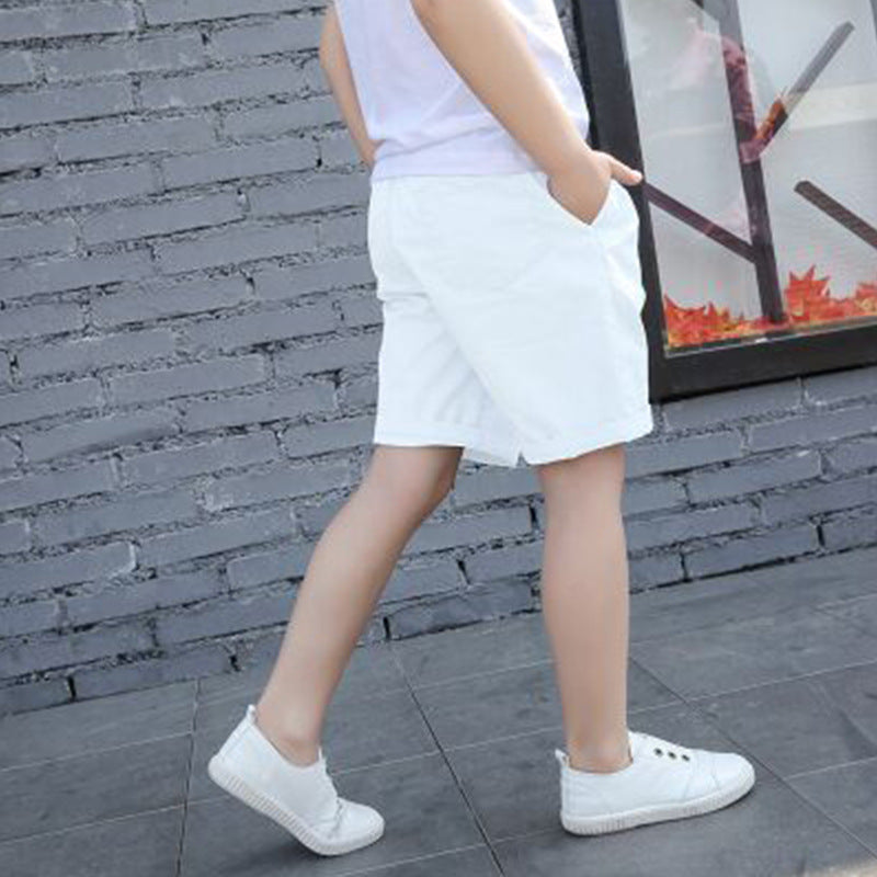 Boys Short Pants A10316A
