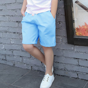 Boys Short Pants A10316B