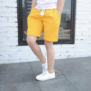 Boys Short Pants A10316C