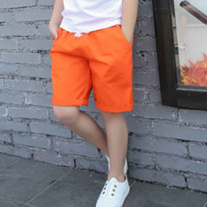 Boys Short Pants A10316D