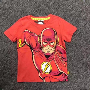 The Flash Superhero T-shirt A10432C