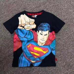 Superman Superhero T-shirt A10432F