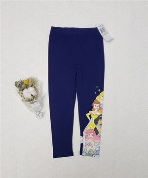 Princesses Legging Pants A20451J