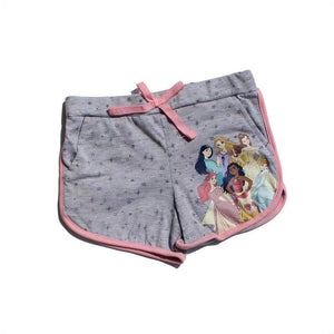 Princesses Shorts A20452E
