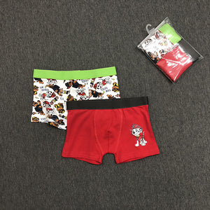 Boys Underwear 2-Pieces Pack A3123A