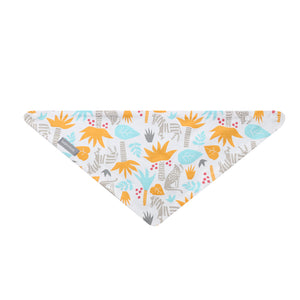 Bebezoo Bandana Drool Bib with Adjustable Snaps A321KK