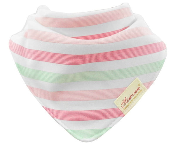 Baby Bandana Drool Mom's Care Extra Large Bibs A321PB
