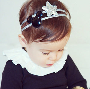 Baby/Kids Elastic Headbands Hair Accessories A323G1C
