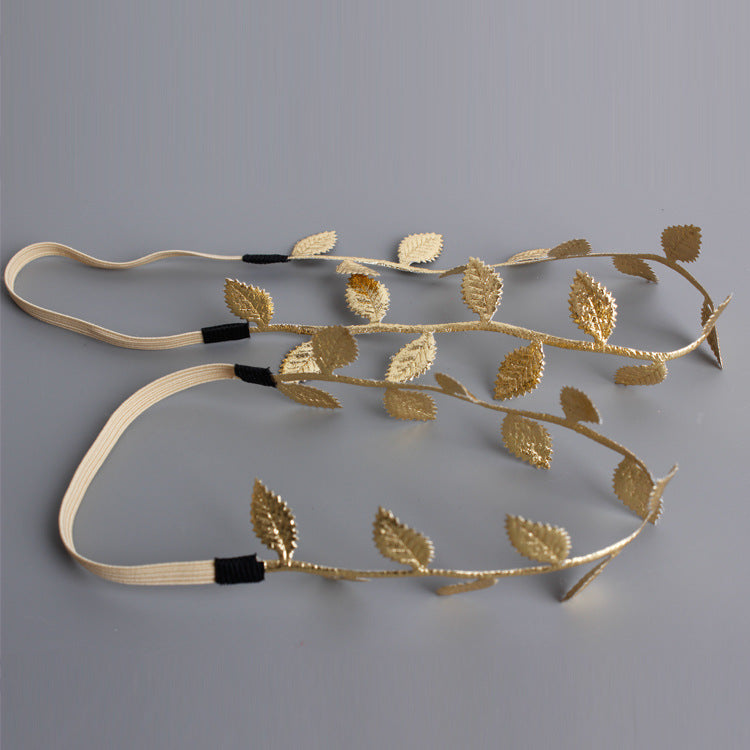 Baby/Kids and Adult Greece Style Headbands A323G2N