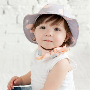 Baby Toddler Sun Protection Hat A3245B