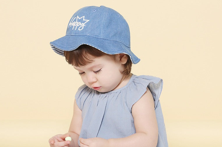 Baby Toddler Sun Protection Hat A3245I/J