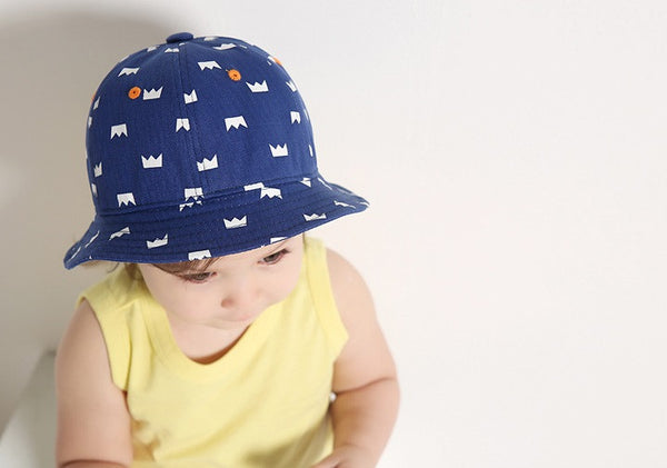 Baby Toddler Sun Protection Hat A3245K