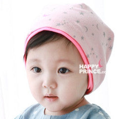 Baby/ Toddler Cotton Beanie A3247J