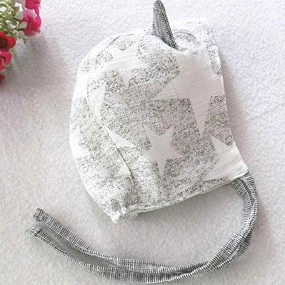 Baby/ Toddler Cotton Beanie A3248E