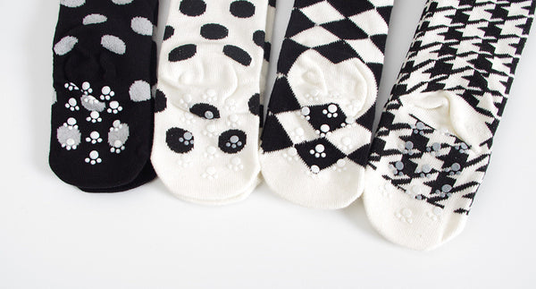 0-4Y Baby/ Kids Knee High Long Socks A3251L9